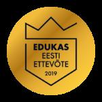 Eesti Edukas Ettevõte 2019